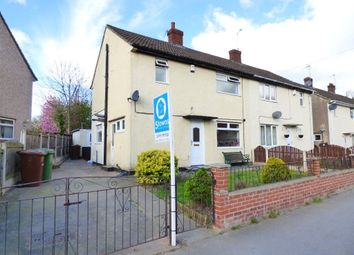 Thumbnail 3 bed property to rent in Church View, South Kirkby, Pontefract