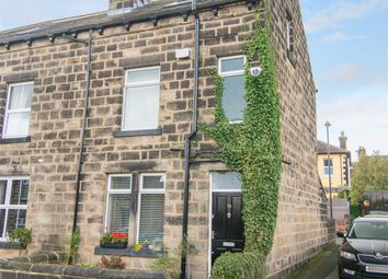 Thumbnail 4 bed end terrace house for sale in Rose Avenue, Horsforth, Leeds