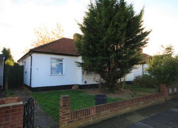 Thumbnail 2 bedroom bungalow to rent in Edmund Road, Orpington