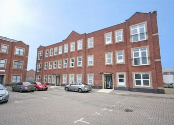 Thumbnail 2 bed flat to rent in Sandy House, Webb Ellis Place, Town Centre, Rugby, Warwickshire