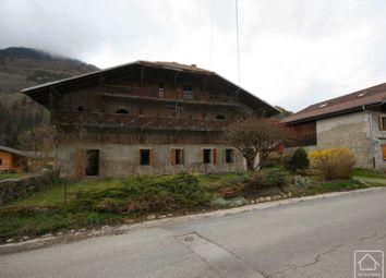 Thumbnail 2 bed property for sale in Verchaix, Haute Savoie, France, 74340