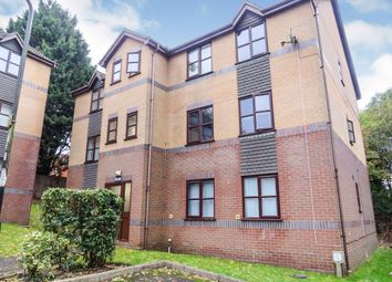 2 bed flat for sale in Briarswood, Shirley, Southampton SO16
