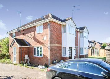 Thumbnail 2 bed maisonette for sale in Chinook, Highwoods, Colchester