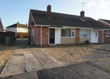 2 bed bungalow for sale in Lady Margarets Avenue, Market Deeping, Peterborough PE6