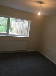 Thumbnail 3 bed bungalow to rent in Hiltop Avenue, Barton Seagrave, Kettering
