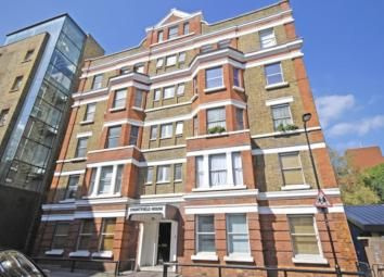 Thumbnail 1 bed flat to rent in Baldwins Gardens, London, Holborn/ Angel