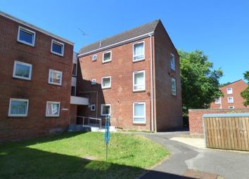 Thumbnail 2 bedroom flat for sale in West Canford Heath, Poole, Dorset