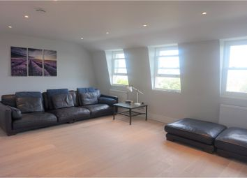 Thumbnail 3 bed flat to rent in 8 West Grove, London