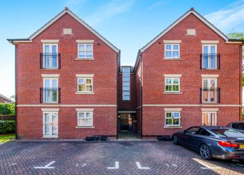 Thumbnail 2 bed flat for sale in Carr Lane, Bessacarr, Doncaster