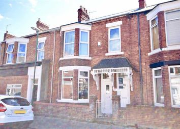 Thumbnail 3 bed flat for sale in St Vincent Street, South Shields, South Shields