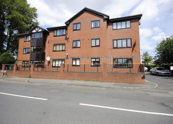 Thumbnail 2 bed flat for sale in Willow Tree Court, Eccles