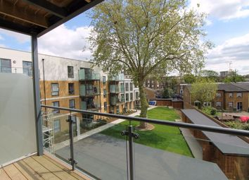 Thumbnail 1 bedroom flat to rent in William Court, Greenwich High Road, Greenwich, London