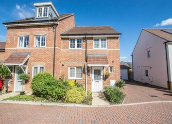 3 bed semi-detached house for sale in Gatekeepers Way, Watton At Stone, Herts SG14