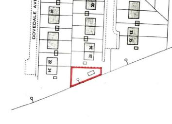 Thumbnail Land for sale in Castleton Grove, Inkersall, Chesterfield