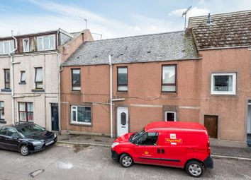 Thumbnail 2 bed flat for sale in Gowan Street, Arbroath, Angus