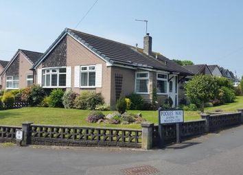 Thumbnail 2 bed bungalow for sale in Rugeley Road, Burntwood, Staffordshire