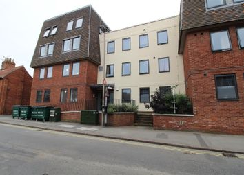 Thumbnail 2 bedroom flat for sale in Mill Gate, Newark