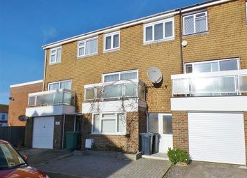 Thumbnail 5 bed terraced house for sale in Coastguard Square, Addingham Road, Eastbourne