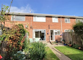Thumbnail 3 bed terraced house for sale in Hewitt Road, Hamworthy, Poole
