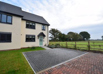 Thumbnail 3 bed semi-detached house for sale in The Pines, Higher Heath, Whitchurch