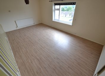 Thumbnail 2 bed flat to rent in Thornbury Park, Rogerstone, Newport