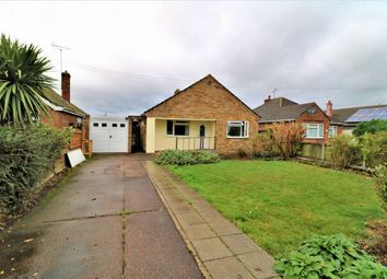 Thumbnail 3 bed detached bungalow for sale in Station Road, Alresford, Colchester, Essex