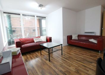 2 bed flat to rent in The Quadrangle, 1 Lower Ormond Street, Manchester M1