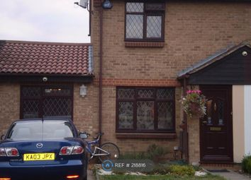 Thumbnail 4 bed semi-detached house to rent in Frankswood Avenue, West Drayton