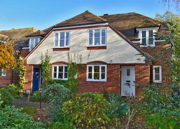 2 bed semi-detached house for sale in Hamilton Place, Anchorage Way, Lymington SO41