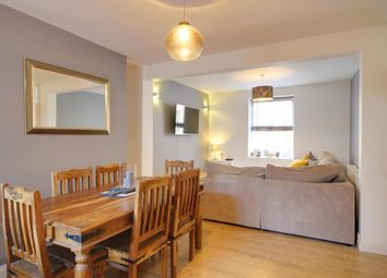 Thumbnail 3 bed terraced house for sale in Clifton Street, Sticklepath, Barnstaple