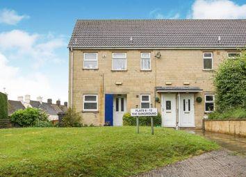 Thumbnail 1 bedroom maisonette for sale in Sunground, Avening, Tetbury