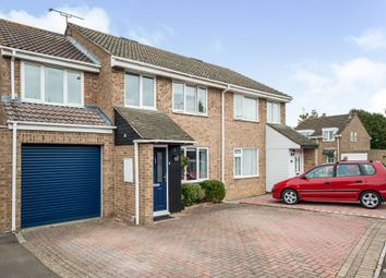 4 bed semi-detached house for sale in Sevenfields, Highworth, Swindon SN6
