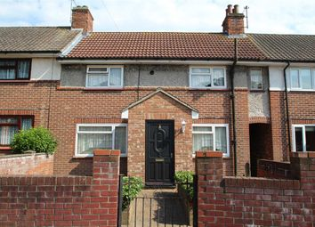 Thumbnail 2 bedroom terraced house for sale in Constable Road, Sudbury