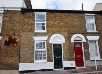 Thumbnail 2 bed terraced house for sale in Bower Place, Maidstone