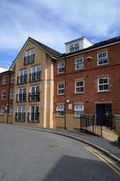 Thumbnail 2 bed flat to rent in Sandringham Drive, Leeds