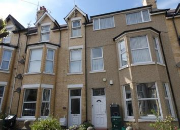 Thumbnail 2 bedroom flat for sale in Rhiw Bank Avenue, Colwyn Bay, Conwy