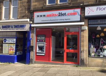 Thumbnail Retail premises to let in 137 Liberton Brae, Edinburgh