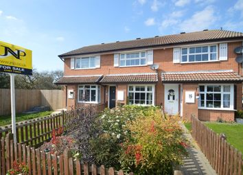Thumbnail 2 bed terraced house for sale in Parsons Walk, Holmer Green, High Wycombe