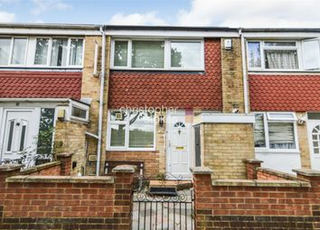 Thumbnail 3 bedroom terraced house for sale in Bowood Road, Enfield, Middlesex