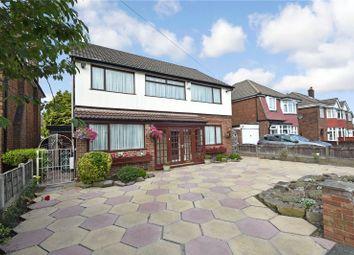 4 bed detached house for sale in Parr Lane, Unsworth Bury, Lancs BL9