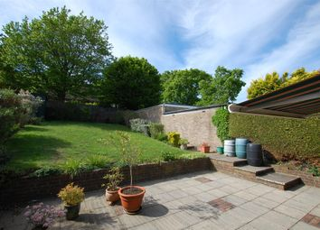 2 bed detached bungalow for sale in Jay Close, Eastbourne, East Sussex BN23