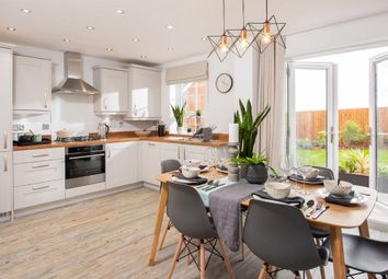 """Thumbnail 3 bed semi-detached house for sale in """"Maidstone"""" at Harper Close, Warwick"""