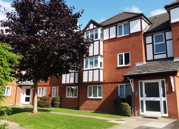 Thumbnail Flat for sale in Portland Gate, Portbury Close, New Ferry, Wirral