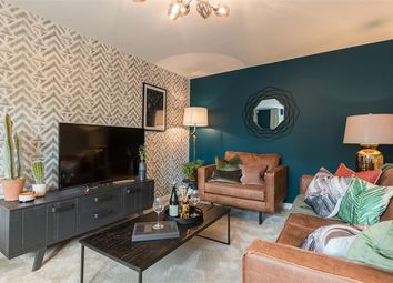 """Thumbnail 3 bed semi-detached house for sale in """"Melbourne"""" at Alfrey Close, Southbourne, Emsworth"""