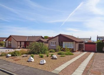 Thumbnail 3 bed detached bungalow for sale in Langhouse Green, Crail, Anstruther