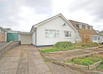 Thumbnail 2 bedroom bungalow for sale in Bryncastell, Bow Street