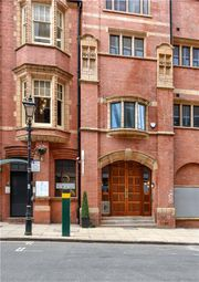 The Lightwell, Cornwall Street, Birmingham City Centre, West Midlands B3