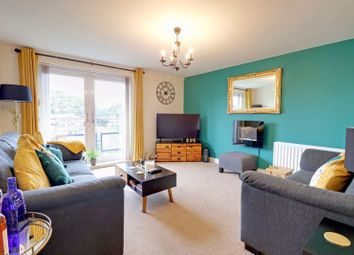 Thumbnail 2 bed flat for sale in Strawberry Lane, Lichfield