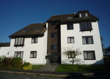 Thumbnail 1 bed flat for sale in St Boniface Close, Beacon Park, Plymouth