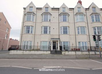 2 bed flat for sale in West Parade, Rhyl LL18